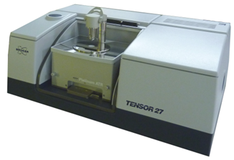 Picture of FTIR (C-MEB)
