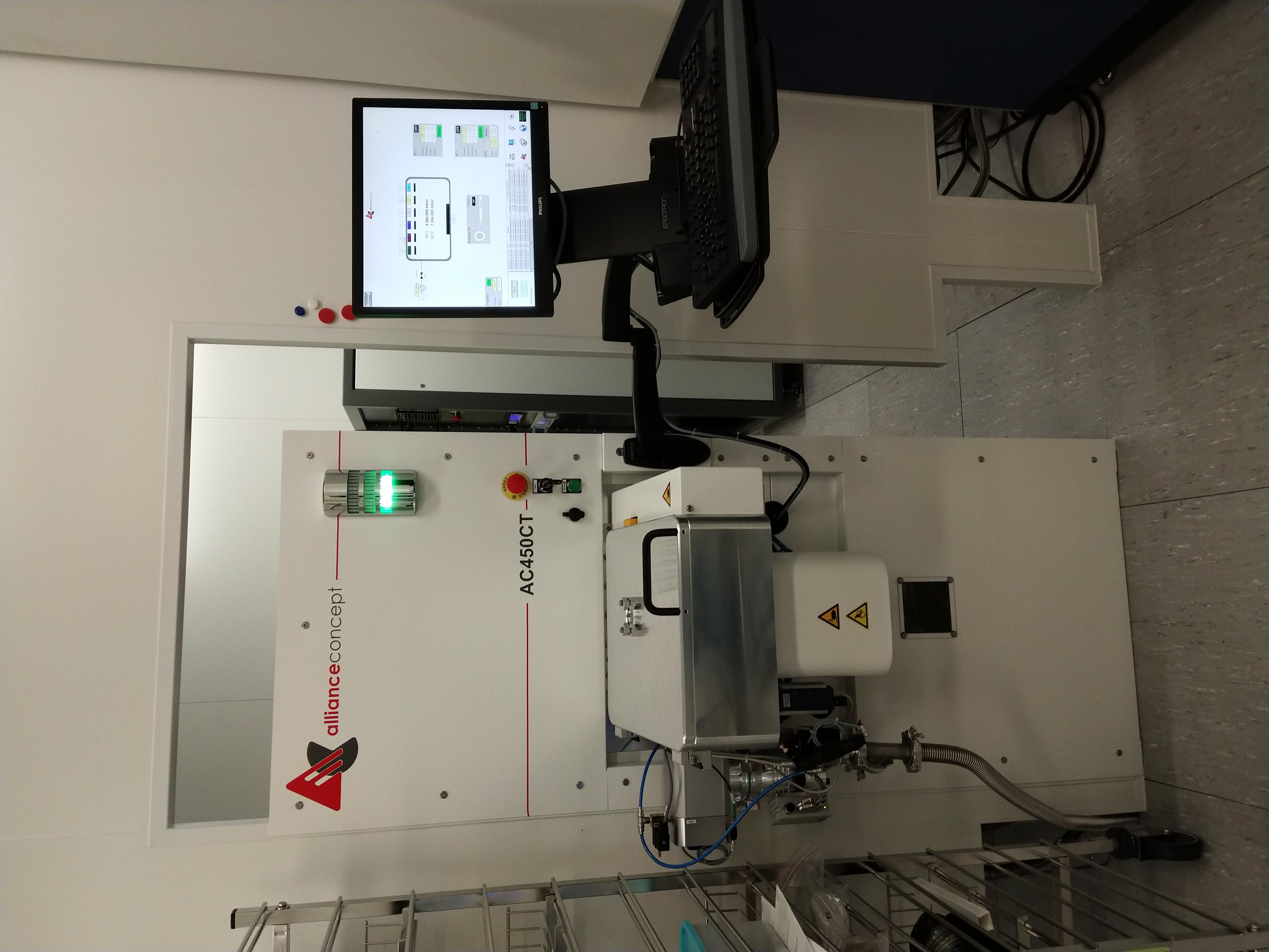 Picture of AC450CT Pulvérisation (D-PRST)