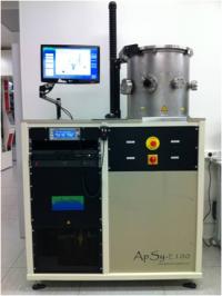 Picture of ApSy E100 (D-EVAP)