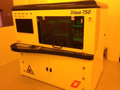 Picture of DILASE 750 (L-  2D)