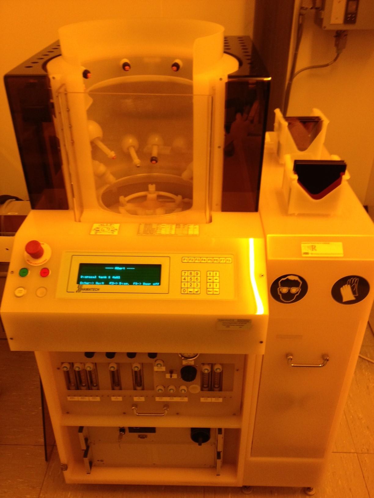 Picture of HMP 90 (L- DWL)