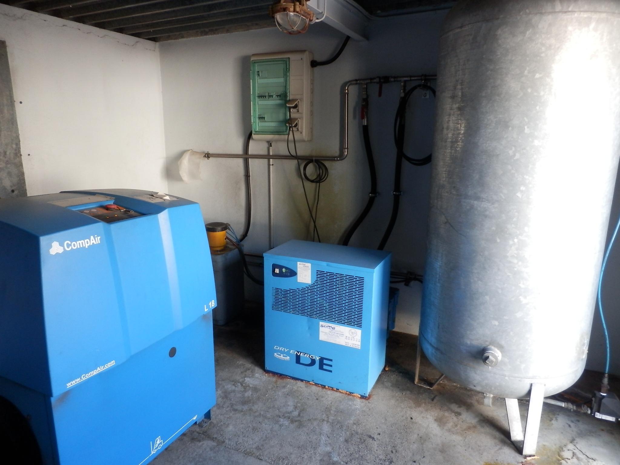 Picture of réseau air sec