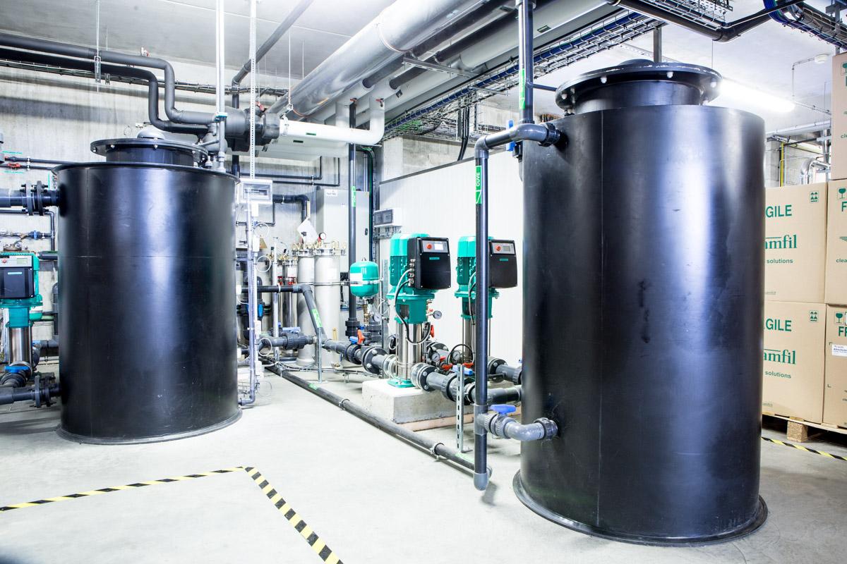Picture of Boucle de refroidissement